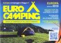 Euro Camping Europa 2016 - Campeggi in Europa