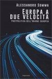 Europa a due Velocità - Libro