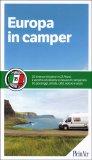 Europa in Camper - Libro