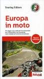 Europa In Moto  - Libro