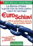 EUROSCHIAVI La Banca d'Italia - la grande frode del debito pubblico - i segreti del signoraggio. Chi si arricchisce davvero con le nostre tasse di Antonio Miclavez, Marco Della Luna