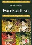 Eva Riscatti Eva - Libro