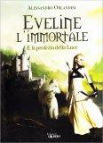 Eveline l'Immortale - Libro