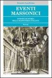 Eventi Massonici  - Libro