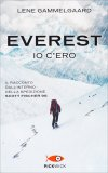 Everest - Io C'Ero — Libro