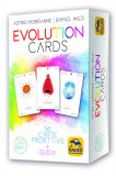 Evolution Cards — Carte