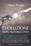 Evoluzione non Autorizzata - Libro