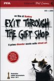 Exit Through the Gift Shop - DVD + opuscolo