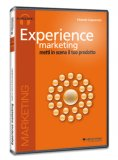 Experience Marketing - CD Audio