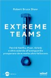 Extreme Teams — Libro