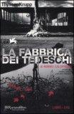 La Fabbrica dei Tedeschi + DVD