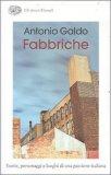 Fabbriche - Libro