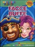 Facce Buffe - Maschere Pop-up