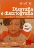 Facciamo il Punto su... Disgrafia e Disortografia con DVD e CD-Rom
