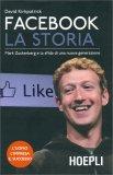 Facebook - La Storia - Libro