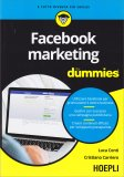 Facebook Marketing for Dummies - Libro