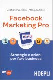 Facebook Marketing Pro - Libro