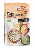 Fagioli Cannellini senza Glutine Bio