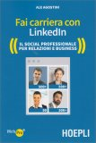 Fai Carriera con Linkedin - Libro