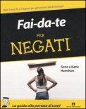 Fai Da Te per Negati — Libro