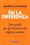 Fai la Differenza - Libro