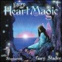 Fairy Heart Magic - CD