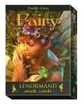 Fairy Lenormand Oracle Cards — Carte