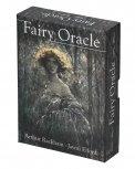 Fairy Oracle — Carte