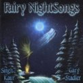Fairy Night Songs  - CD