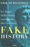 Fake History - Libro