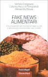 Fake News Alimentari — Libro