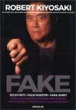Fake - Soldi finti * Falsi maestri * Fake asset — Libro
