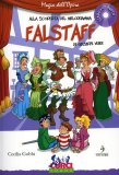 Falstaff + CD Audio