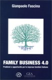 Family Business 4.0 — Libro