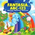 Fantasia.. ABC -123 — Libro