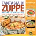 Fantasia di Zuppe  - Libro