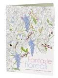 Fantasie Floreali - Libro