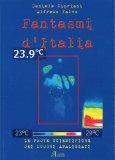 Fantasmi d'Italia - Libro
