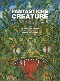 Fantastiche Creature della Pianura Padana e dei Dintorni - Libro