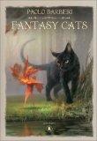 Fantasy Cats - Libro