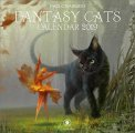 Fantasy Cats - Calendario 2019