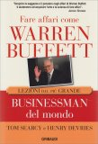 Fare Affari come Warren Buffet — Libro