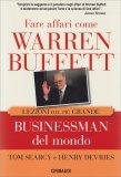 Fare Affari come Warren Buffet