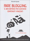 Fare Blogging  - Libro