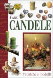 Fare Candele  - Libro