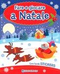 Fare e Giocare a Natale — Libro