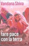 Fare Pace con la Terra
