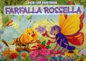 Farfalla Rossella - Libro Pop-up  - Libro