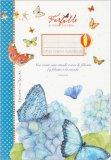 Farfalle in Volo Leggero - Quaderno da Zaino