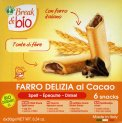Farro Delizia al Cacao 6 Snacks - Break & bio